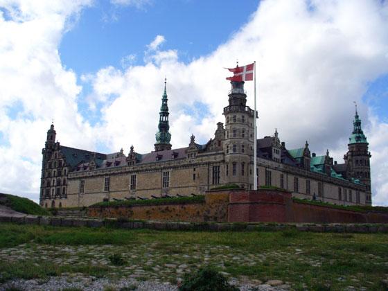 クロンボー城の画像 p1_33
